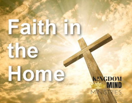 Faith in the Home
