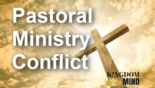 Pastoral Ministry Conflict