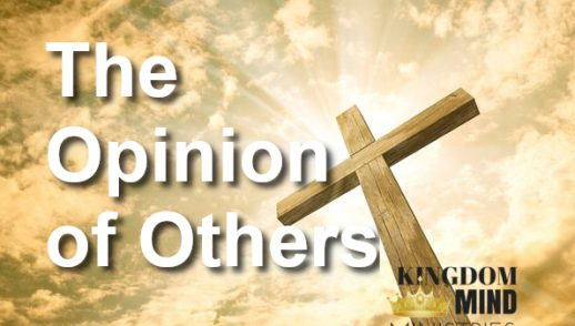 The Opinion of Others