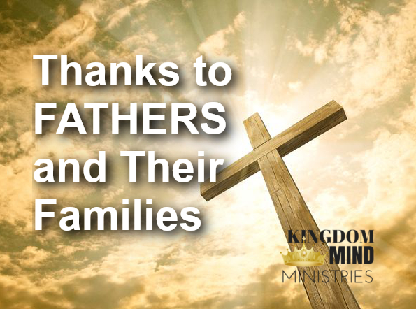 Thanks to FATHERS and Their Families