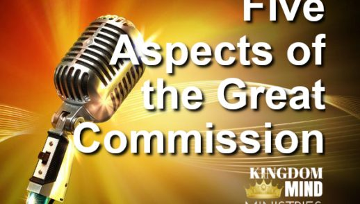 Five Aspects of the Great Commission