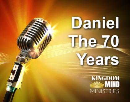 Daniel The 70 Years